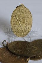 Kyffhäuserbund - Medaille 1914/18