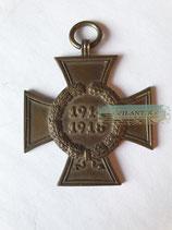 Ehrenkreuz für Nichtkämpfer - W