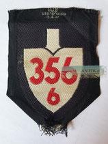 RAD Abteilung 6/356 - XXXV Wien-Niederdonau