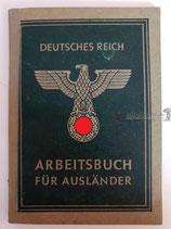 Arbeitsbuch - Für Ausländer (2)