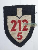 RAD Abteilung 5/212 - XXI Niederrhein