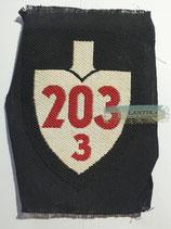 RAD Abteilung 3/203 - XX Westphalen-Süd