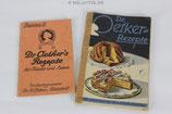 Buchset - Dr. Oetker Rezepte