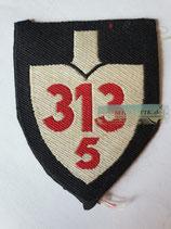RAD Abteilung 5/313 - Kohlscheid XXXI Oberrhein