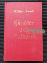 """Buch - """"Händler und Soldaten"""""""