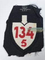 RAD Abteilung 5/134 - XIII Magdeburg-Anhalt