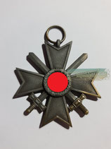 Kriegsverdienstkreuz mit Schwerter 2. Klasse