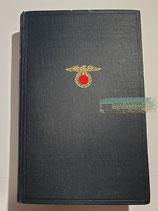 Buch - Mein Kampf Volksausgabe 1940 Nieheim