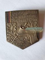 Treffabzeichen - Fahnenenthüllung Wien Turnverein