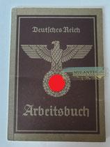 Arbeitsbuch - Deutsches Reich