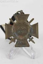 Ehrenkreuz für Frontkämpfer - B 10