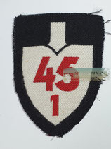 RAD Abteilung 1/45 - Flatow IV Pommern-Ost