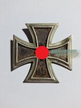Eisernes Kreuz  1. Klasse - L/13 Mängelexemplar