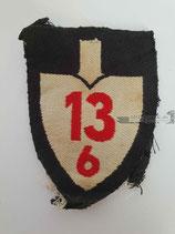 RAD Abteilung 6/13 - I Ostpreussen
