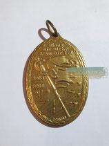 Kyffhäuserbund - Medaille 1914/18 ohne Band