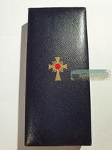 Mutterkreuz Gold im Etui - Werner Redo (2)