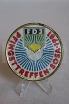 DDR - FDJ Pfingsttreffen 1981