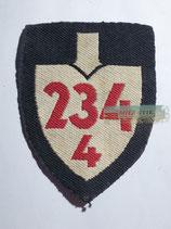 RAD Abteilung 4/234 - XXIII Thüringen