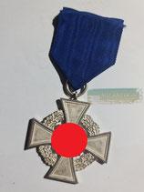 VERKAUFT!!! Treuedienst Ehrenzeichen - Einzelspange 25 Jahre (3)