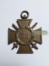 Ehrenkreuz für Frontkämpfer - L. NBG. (4)