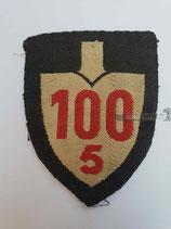 RAD Abteilung 5/100 - Rehfelde X Niederschlesien