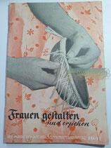 Heft - Die Mädelschaft Folge 10/11 November 1937