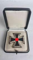Eisernes Kreuz  1. Klasse im Etui (L55)
