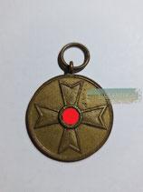 Kriegsverdienst Medaille 1939 (2)