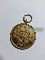Kriegsdenkmünze - Feldzüge 1870/71 für Kämpfer