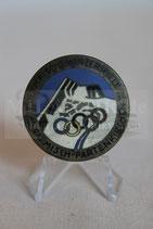 Abz. Olympische Winterspiele - 1936