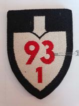 RAD Abteilung 1/93 - Brandenburg IX Brandenburg-West