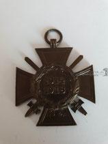 Ehrenkreuz für Frontkämpfer - R.V.25 Pforzheim
