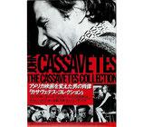 カサベテス・コレクション(映画チラシ/札幌シネマ11)