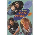 アメリカン・ティーン・アイドルズ(デラックスカラーシネアルバム33)(映画書)
