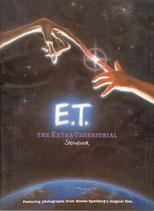 ET・Story book(ETストーリー・ブック/映画書)