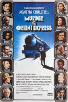 MURDER・ON・THE・ORIENT・EXPRESS・オリエント急行殺人事件(英字)(洋画ポスター)