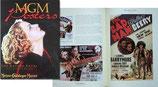 MGM Posters(MGM映画ポスター写真集)