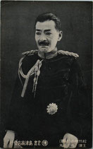 井上正夫(映画「祖国」/ブロマイド)