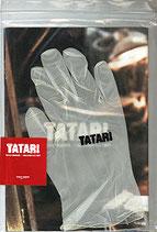 タタリ(アメリカ映画/パンフレット)