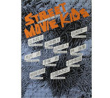 STREET・MOVIE・KIDS・ストリート・ムービー・キッズ・世紀末を疾走する映像作家10人(映画書)