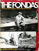 THE FONDAS(ヘンリー、ジェーン、ピーター・フォンダ)洋書写真集