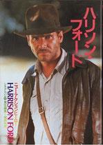 ハリソン・フォード・ニュー・アクション・ヒーロー(シネアルバム99/映画書)