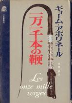 一万一千本の鞭(文学)