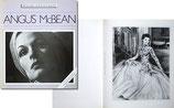 ANGUS McBEAN(写真集)
