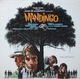 MANDiNGO・マンディンゴ(アメリカ映画/プレスシート)