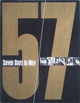 5月の7日間(映画プレスシート)