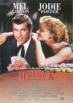 MAVERICK マーヴェリック(アメリカ映画/パンフレット)