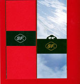 SF SAMURAI FICTION(SFサムライ・フィクション/プレスシート邦画)