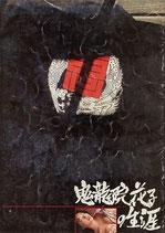 鬼龍院花子の生涯(邦画パンフレット)