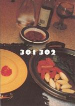 301・302(洋画パンフレット)
